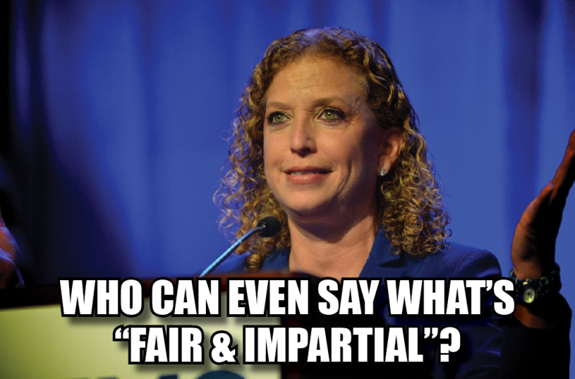 """DNC lawsuit: """"you're morons to believe us"""" — PART 1 of3"""
